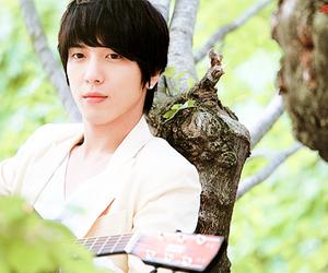 jung yong hwa, korean, and yonghwa image
