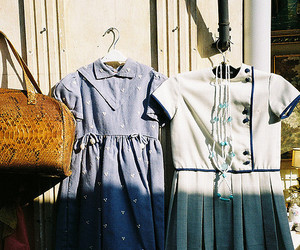 hipster, vintage, and fashion image