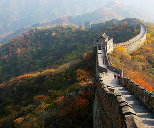 asia, travel, and china image
