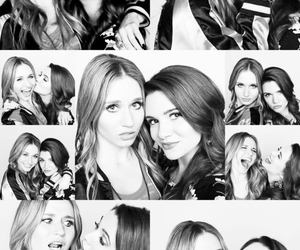 faking it, katie stevens, and rita volk image