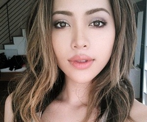 beautiful and michelle phan image