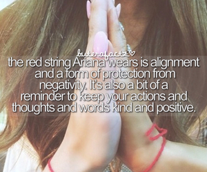 tumblr, ariana grande, and ariana facts image
