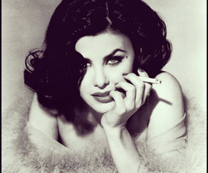 Audrey Horne, gorgeous, and style image