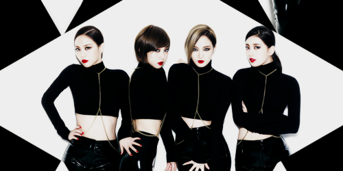 kpop and miss a image