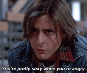 angry, grunge, and The Breakfast Club image