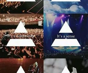 30 seconds to mars, art, and mars image