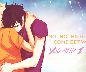 aww, percabeth, and percy image