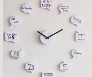 clock and diy image