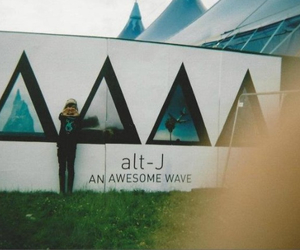alt-j, music, and hipster image