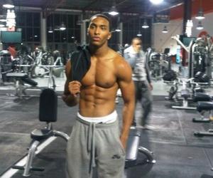 body, boy, and black boy image