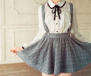 fashion, princess, and teen image