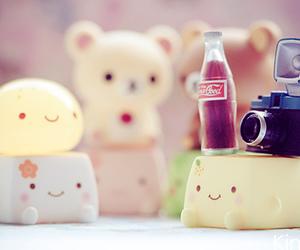 cute, camera, and kawaii image