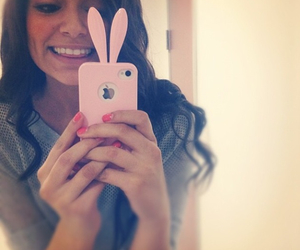 beautiful, bethany, and selfie image