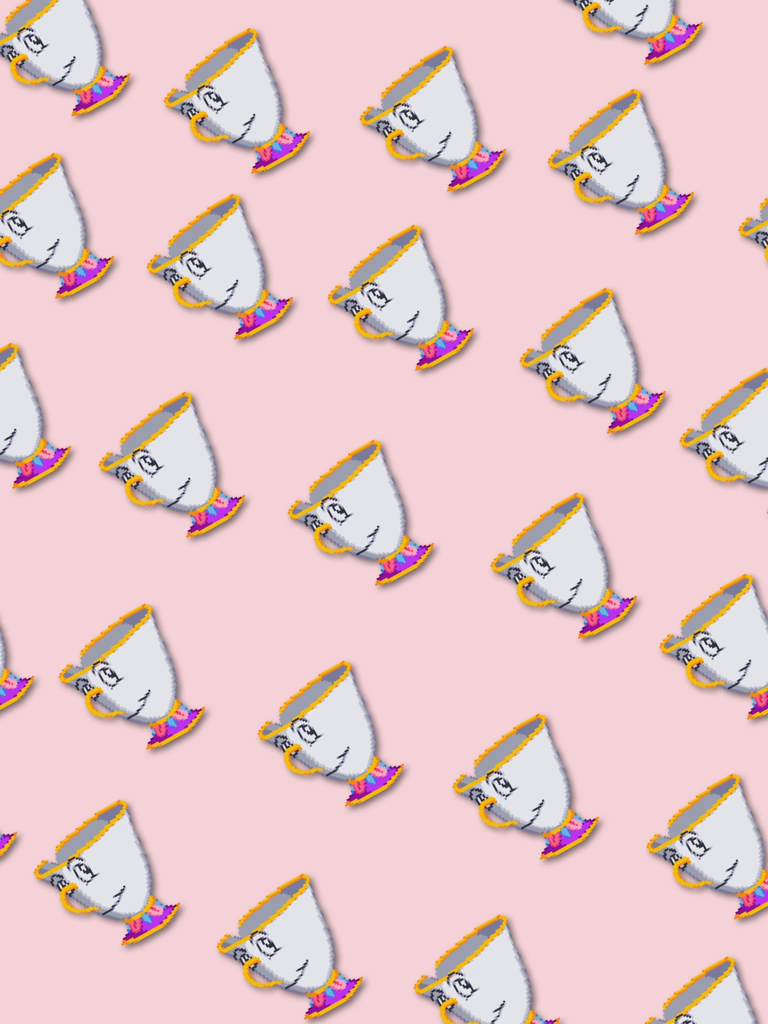 Cute Background Discovered By X I Z G O L D X
