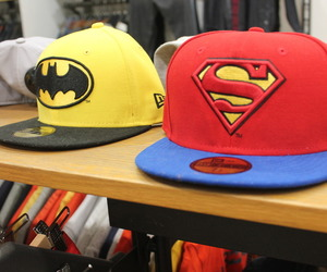 batman, perfect, and hat image