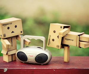 danbo, music, and dance image