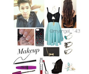 carter, magcon, and carter reynolds image