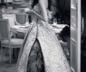 camilla belle, pretty, and princess dress image