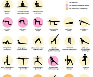 tips, yoga, and yogaclass image