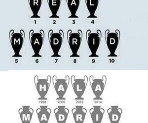 real madrid, champions league, and atletico madrid image