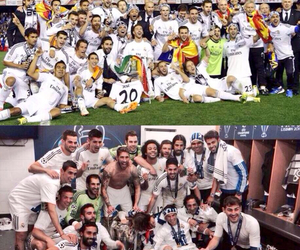 11, bale, and real madrid image