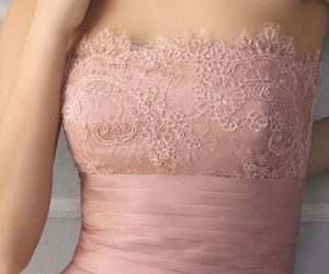 Couture and pink image