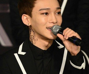 Chen and exo m image
