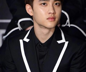 exo k and d.o image