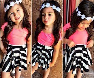 child and fashion image
