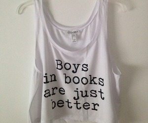 books, edward cullen, and tshirt image