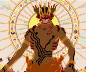 anime, virus, and summer wars image