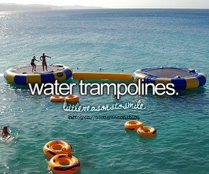 fun, water, and summer image