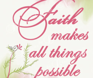 faith quote, quotes, and faith image