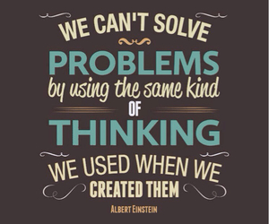 problems, solve, and create image