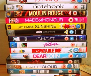 movies, dear john, and ps i love you image