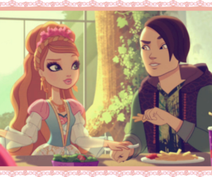 eah, love, and ever after high image