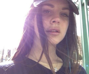 lana del rey, lana, and selfie image
