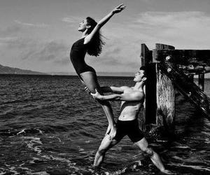 dance, love, and perfect image