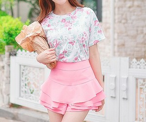 kfashion, outfit, and nice clothes image
