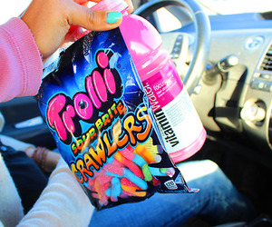 food, tumblr, and candy image