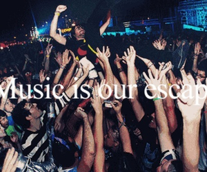 music and fest life image