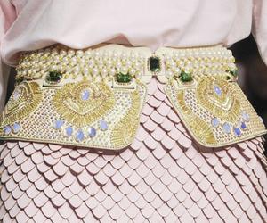 fashion, Manish Arora, and runway image