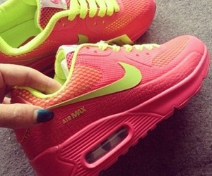 air max, shoes, and nike image