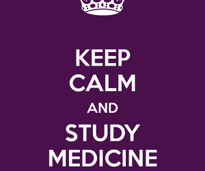 Dream, medicine, and study image