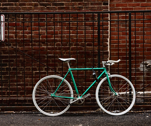 aged, background, and bicycle image