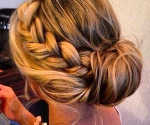ashley tisdale, updo, and cute image