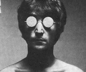 john lennon and warmgun image