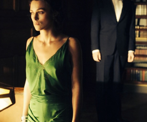 james mcavoy, atonement, and keira knightley image