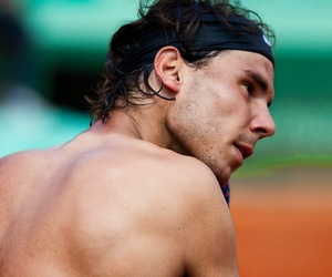 Hot, nadal, and sexy image
