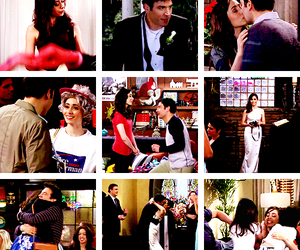 himym, how i met your mother, and the mother image